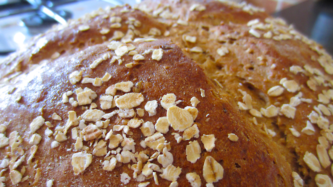 Minute Monday: In Kenya, bread is better | from the writer ...